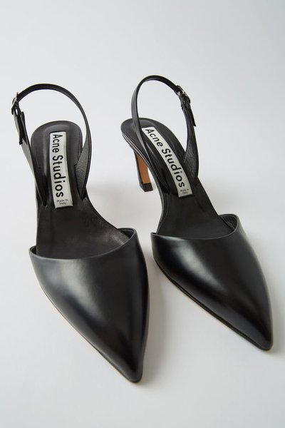 Acne Studios Pumps Kate&You-ID2088