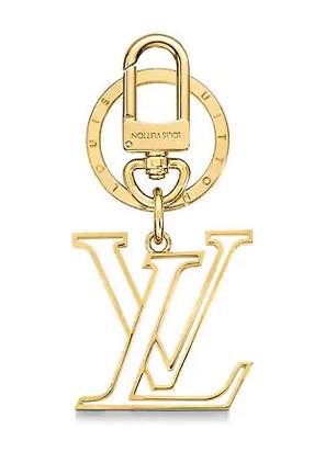 Louis Vuitton - Portachiavi e catene per UOMO LV Millionaires online su Kate&You - M69481 K&Y8732