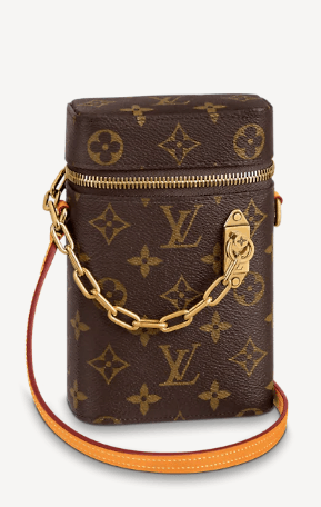 Louis Vuitton Smartphone Cases Kate&You-ID10341
