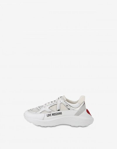 Moschino - Sneakers per DONNA online su Kate&You - JA15306G18IZ310A K&Y5031