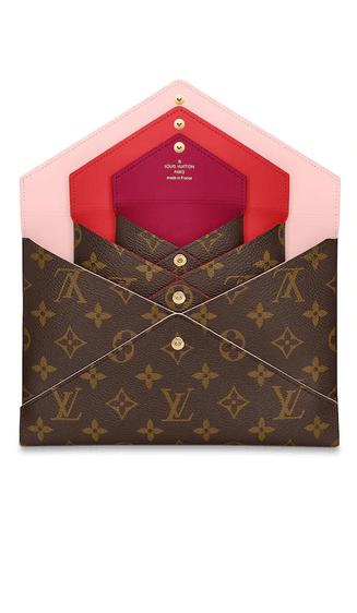 Louis Vuitton - Portefeuilles & Pochettes pour FEMME Kirigami online sur Kate&You - M62034 K&Y8688