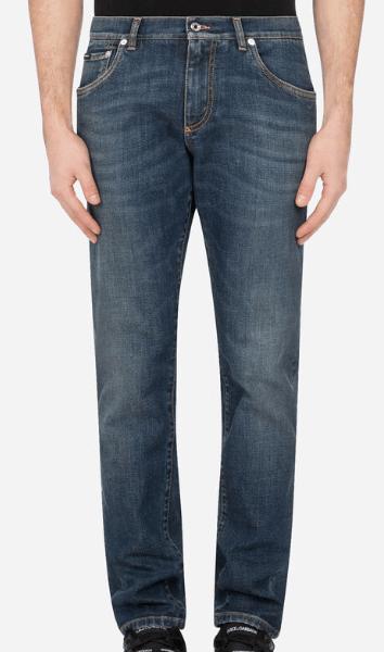 Dolce & Gabbana Slim jeans Kate&You-ID8780