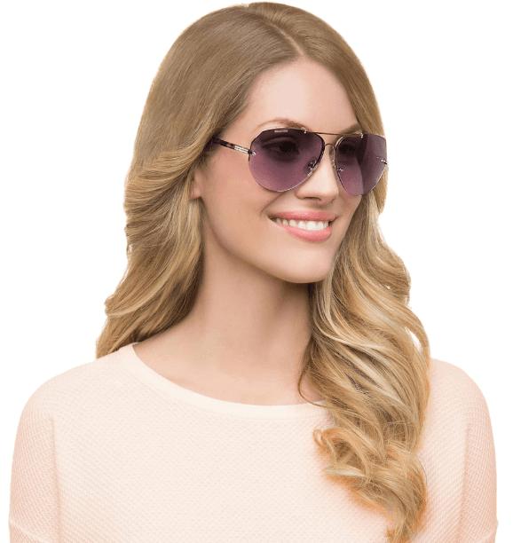 Swarovski - Sunglasses - for WOMEN online on Kate&You - 5294038 K&Y5618