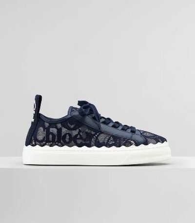 Chloé - Trainers - LAUREN for WOMEN online on Kate&You - CHC19U108D24A8 K&Y11345