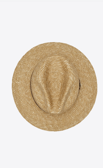 Yves Saint Laurent - Cappelli per UOMO online su Kate&You - 6087594YB839500 K&Y6293