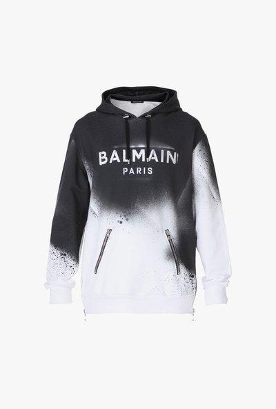 Balmain - Felpe per UOMO online su Kate&You - SH03248I236 K&Y2390