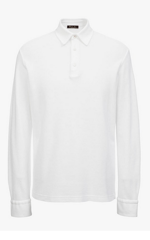 Loro Piana Polo Shirts Kate&You-ID10030
