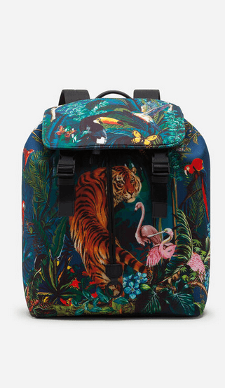 Dolce & Gabbana Backpacks & fanny packs Kate&You-ID7801