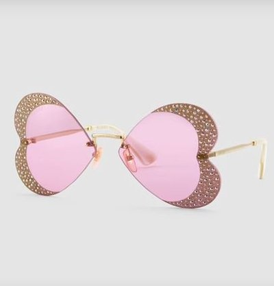 Gucci - Sunglasses - for WOMEN online on Kate&You - 663740 I3330 8059 K&Y11465