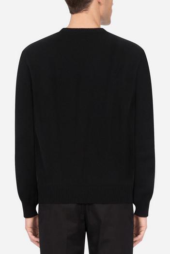 Dolce & Gabbana - Jumpers - for MEN online on Kate&You - K&Y10468