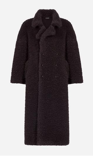 Dolce & Gabbana Manteaux Classiques Kate&You-ID10470