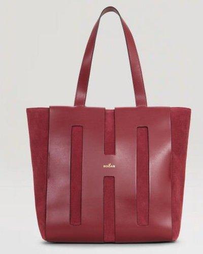 Hogan Tote Bags Kate&You-ID4442