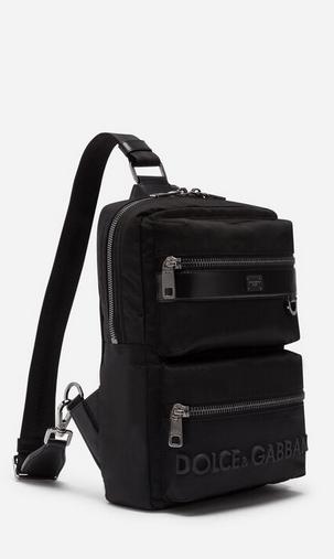 Dolce & Gabbana - Borse a spalla per UOMO online su Kate&You - BM1702AZ675 K&Y6389