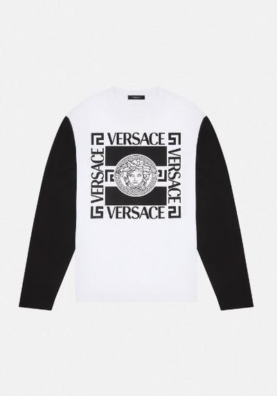 Versace T-Shirts & Vests Kate&You-ID12159