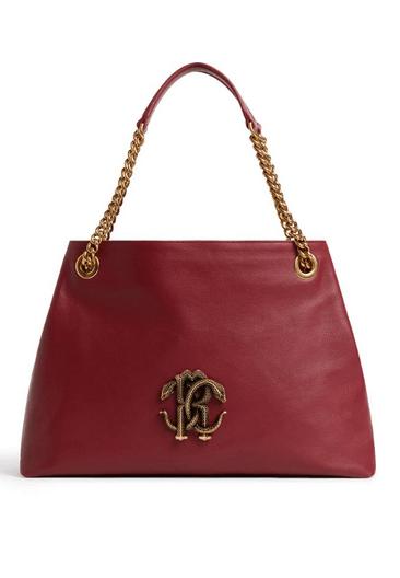 Roberto Cavalli Shoulder Bags Kate&You-ID9254