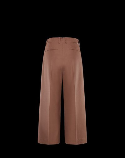 Moncler - Palazzo Trousers - for WOMEN online on Kate&You - 0931500600A003827A K&Y2079
