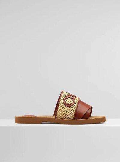 Chloé Sandals Kate&You-ID11955