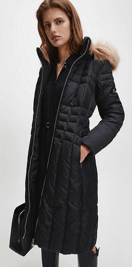 Calvin Klein Parka coats Kate&You-ID9418