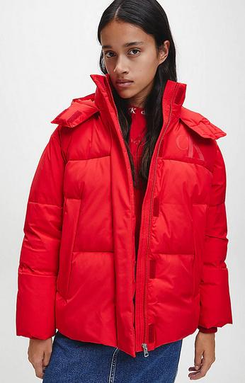 Calvin Klein - Parka coats - for WOMEN online on Kate&You - J20J214856 K&Y9757