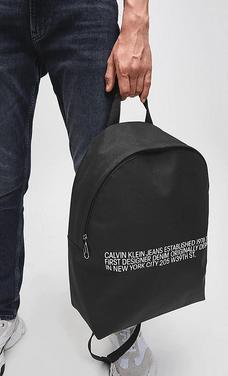 Calvin Klein - Zaini & Marsupi per UOMO online su Kate&You - K50K505823 K&Y8918