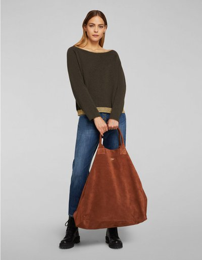 Dondup Tote Bags Kate&You-ID4309