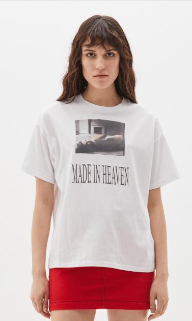 Ksubi T-shirts Kate&You-ID7858