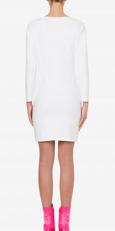 Moschino - Short dresses - for WOMEN online on Kate&You - 202D A045954261001 K&Y9999