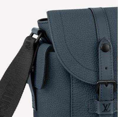 Louis Vuitton - Messenger Bags - MESSENGER CHRISTOPHER for MEN online on Kate&You - M58475 K&Y11785