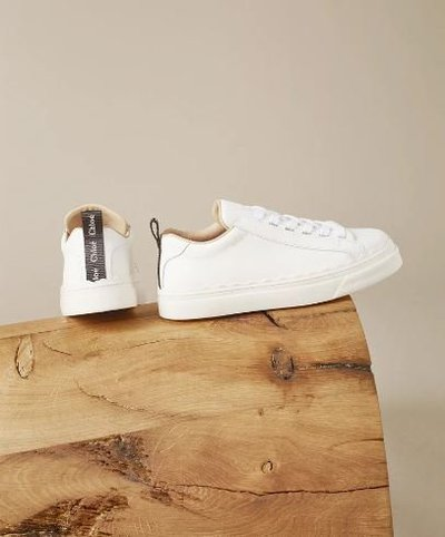 Chloé - Trainers - LAUREN for WOMEN online on Kate&You - CHC19S10842101 K&Y11350