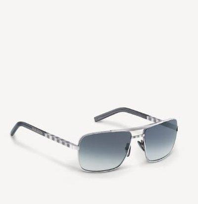 Louis Vuitton Солнцезащитные очки ATTITUDE Kate&You-ID11047