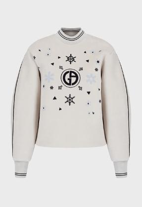 Giorgio Armani Sweaters Kate&You-ID9986