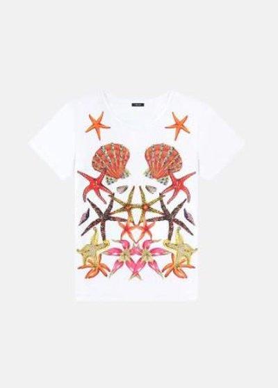 Versace T-shirts Kate&You-ID11828