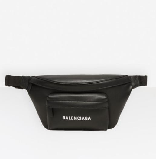 Balenciaga - Sacs à dos et Bananes pour HOMME online sur Kate&You - 552375DLQQN9060 K&Y5460