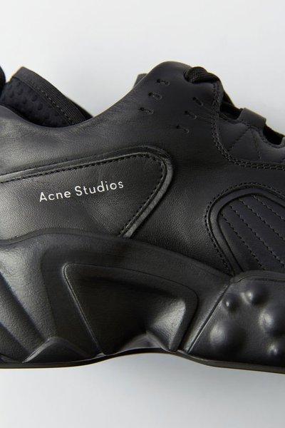 Acne Studios - Baskets pour HOMME online sur Kate&You - K&Y2212