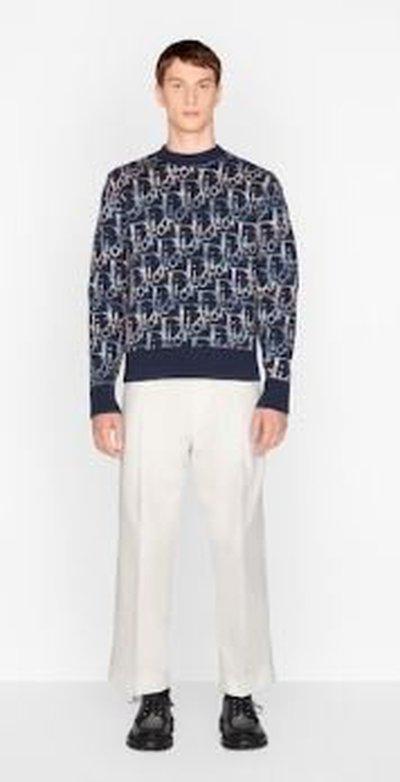 Dior - Jumpers - for MEN online on Kate&You - 193M638AT344_C584 K&Y11223