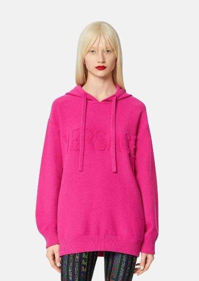 Versace - Sweatshirts & Hoodies - for WOMEN online on Kate&You - 1001090-1A00747_1P860 K&Y11827