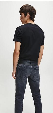Calvin Klein - T-Shirts & Débardeurs pour HOMME online sur Kate&You - J30J310434 K&Y8984