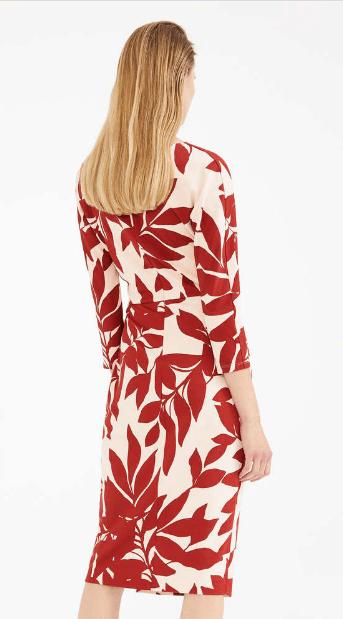 Платья средней длины - Max Mara для ЖЕНЩИН онлайн на Kate&You - 6621020706001 - BEBBIO - K&Y6822