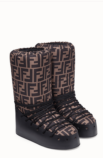 Fendi - Boots - for WOMEN online on Kate&You - 8U7002A8CEF0R7R K&Y6405