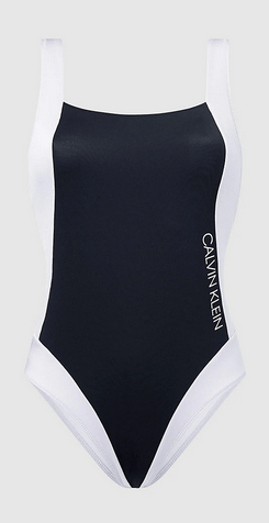 Calvin Klein - Swimming Costumes - for WOMEN online on Kate&You - KW0KW01153 K&Y9413