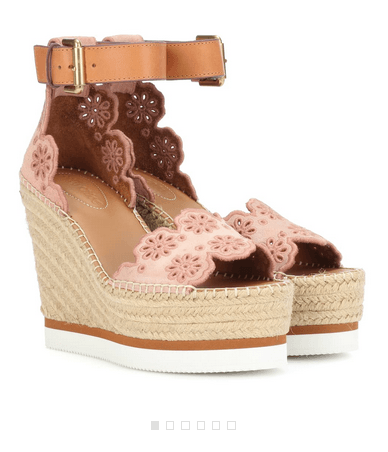 See By Chloé Espadrilles Kate&You-ID8489