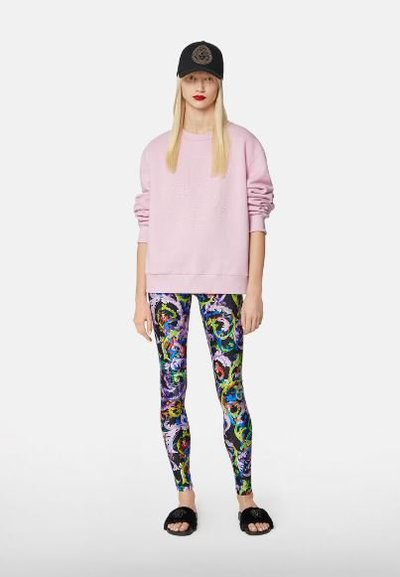 Versace - Sweatshirts & Hoodies - for WOMEN online on Kate&You - 1001570-1A01174_1P880 K&Y11824