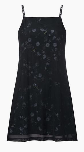 Короткие платья - Calvin Klein для ЖЕНЩИН онлайн на Kate&You - J20J215741 - K&Y9834