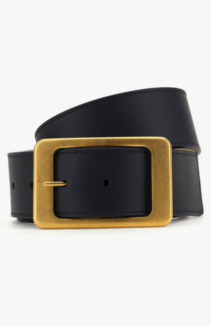 Loro Piana Belts  Rectangular Belt Kate&You-ID9458