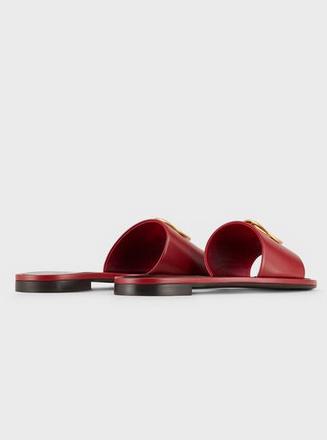 Giorgio Armani - Sandales pour FEMME online sur Kate&You - X1P989XC97611 K&Y8935
