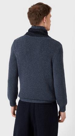 Giorgio Armani - Pulls pour HOMME online sur Kate&You - 6HSM26SM34Z1FBTJ K&Y10017