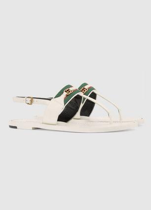 Gucci - Sandali per DONNA online su Kate&You - 624308 DH790 9122 K&Y9481