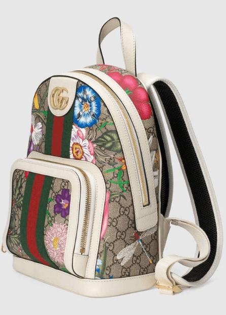 Рюкзаки - Gucci для ЖЕНЩИН онлайн на Kate&You - 547965 HV8DC 8723 - K&Y5837