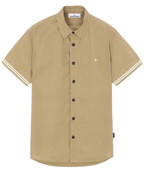 Stone Island Shirts Kate&You-ID8059