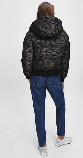 Calvin Klein - Parkas & doudounes pour FEMME online sur Kate&You - J20J214853 K&Y10196